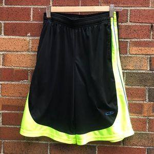 Champion shorts with pockets